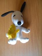Kinder Ferrero Peluche Peanuts  1999 - Maxi (Kinder-)