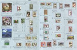 CONGO - Pages 390 A 441 (poids +100g) Extrait Du Catalogue Yvert & Tellier 2013 Pays Independants D Afrique - Postzegelcatalogus