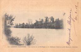 19-BEAULIEU SUR DORDOGNE-N°2246-F/0065 - Francia