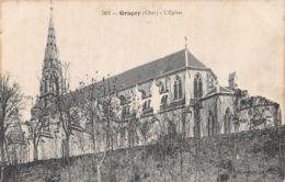 18-GRACAY-N°2247-A/0219 - Graçay