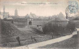 62-AIRE SUR LA LYS-N°2248-B/0167 - Aire Sur La Lys