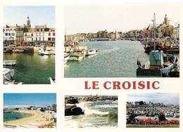 44 Le Croisic Divers Aspects (2 Scans) - Le Croisic