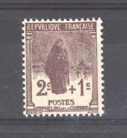 France  :  Yv  229  ** - Neufs