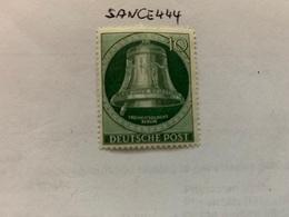 Berlin Bell Of Liberty 10p Mnh 1951 - [5] Berlin