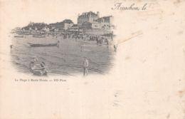 33-ARCACHON-N°2249-C/0089 - Arcachon
