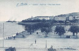 2B-BASTIA-N°2249-D/0047 - Bastia