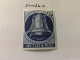Berlin Bell Of Liberty 30p Mnh 1951 - [5] Berlin