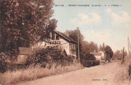 95-BOISSY L AILLERIE-N°2250-D/0065 - Boissy-l'Aillerie