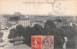 93-SAINT OUEN-N°2251-E/0065 - Saint Ouen