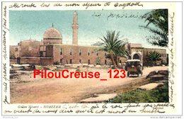 """IRAQ - BAGDAD - """"Golden Minaret - MOAZZAM"""" - Belle Carte Colorisée - Iraq"""