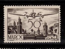 Maroc - YV PA 57 N** - Marokko (1891-1956)