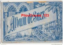 EGYPTE - CARNET DETACHABLE De 12 Cartes Postales - Egypt
