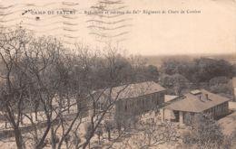 78-CAMP DE SATORY-N°2254-E/0025 - France