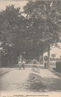 Calmpthout ,  Steenweg Op Achterbroeck    ,(F.Hoelen ,Cappellen ,n° 3671 ) - Kalmthout