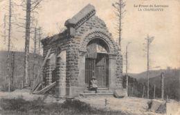 54-COL DE LA CHAPELOTTE-N°2254-G/0255 - Autres Communes
