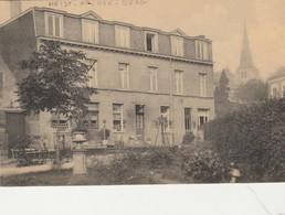 Heyst-op-den-Berg ; Heist-op-den-Berg ;Vieux Chaudron Hotel Den Ouden Ketel ,zicht Langs Den Hof - Heist-op-den-Berg