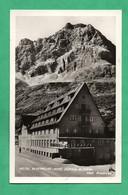 Autriche Austria Osterreich Vorarlberg Zûrs Hotel Alpenrose - Zürs
