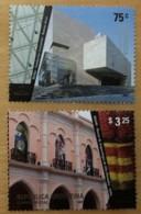 Argentina - MNH** - 2007 - # 2438/2439 - Argentina