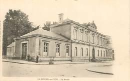 """CPA FRANCE 85 """"La Roche Sur Yon, Le Musée"""" - La Roche Sur Yon"""