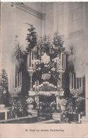 Nijmegen (Brakkenstein) - Klooster En Juvenaat Van Het Allerheiligste Sacrament, H. Graf Op Witten Donderdag - Nijmegen