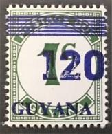 Guyana - MNH** - 1983  - # 658 - Guyane (1966-...)