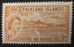 Falkland  - MNH** - 1957 - # 126 - Falkland