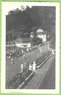 São Tomé E Príncipe - Pessoal Da Roça Montes Herminios Em 1939 - Cacao - Ethnique - Ethnic - Sao Tome And Principe