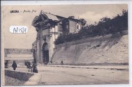 ANCONA- PORTA PIA- PILSNER URQUELL- GAMBRINUS-HALLE - Ancona