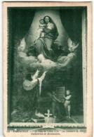 51gst 1440 CPA - MONTAUBAN- LE VOEU DE LOUIS XIII - Montauban
