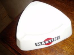 CENDRIER MARTINI - Cendriers