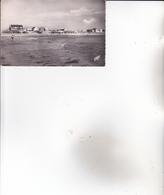 CPA 56 FORT-BLOQUE ,la Plage Et L(Hôtel Du Vieux Fort.(1959) - France