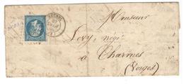 16791 - De RETHEL - Postmark Collection (Covers)