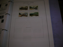 South Africa Transkey  PO 1986 Port.S.Johns  Scott.167/170+See Scan On Scott.Page; - Transkei