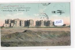 CPA - 19668-Egypte - Héliopolis Oasis - Les Villas -Envoi Gratuit - Cairo