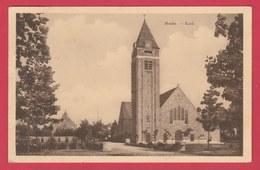 Heide - Kerk - 1938 ( Verso Zien ) - Kalmthout
