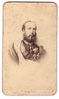 Fotografie Portrait Kaiser Maximilian I. Von Mexiko - Berühmtheiten