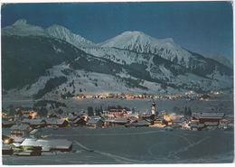 Ehrwald Und Lermoos Gegen Grubigstein - Tirol   - (Austria) - Ehrwald