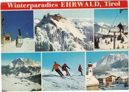 Winterparadies Ehrwald, Tirol   - (Austria) - Ehrwald