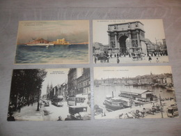 Beau Lot De 60 Cartes Postales De France  Marseille    Mooi Lot Van 60 Postkaarten Van Frankrijk ( 13 ) - 60 Scans - Cartes Postales