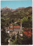 Badgastein Gegen Gamskar   - (Austria) - Bad Gastein
