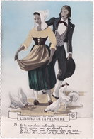 36. Gf. CHANSONS DU BERRY. L'oisiau De La Meunière. 75 - Unclassified