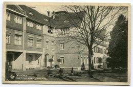 CPA - Carte Postale - Belgique - Astenet - Institut Sainte Catherine - 1937 (M8398) - Lontzen