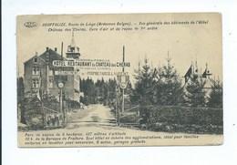 Houffalize Route De Liège - L'Hôtel Château Des Cheras - Houffalize