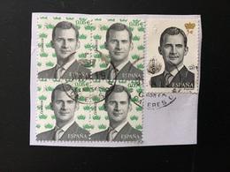 España Felipe VI 5 Euros - 1931-Today: 2nd Rep - ... Juan Carlos I