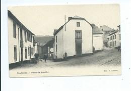Houffalize Place Du Crucifix - Houffalize