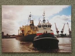 LADY SUSAN TUG - Tugboats