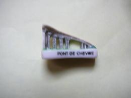 Boulangerie Honoré 2004 - Pont De Chèvre - Santons/Fèves