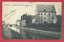 """Aarschot - Brouwerij """" Het Drossaarde """" - 1905 ( Verso Zien ) - Aarschot"""