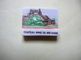 Boulangerie Honoré 2004 - Château Anne De Bretagne - Santons/Fèves