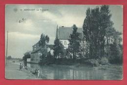 Aarschot - Le Drossarde ...Brouwerij - S.B.P. - 1908 ( Verso Zien ) - Aarschot